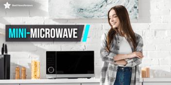 Mini Microwave