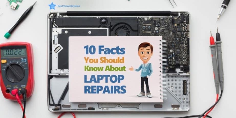 laptop repair hacks