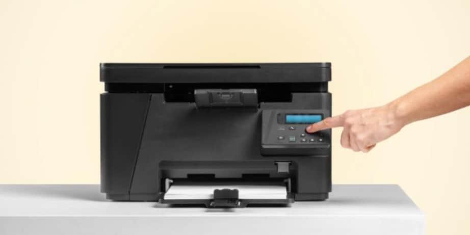 DIY Printer Repair