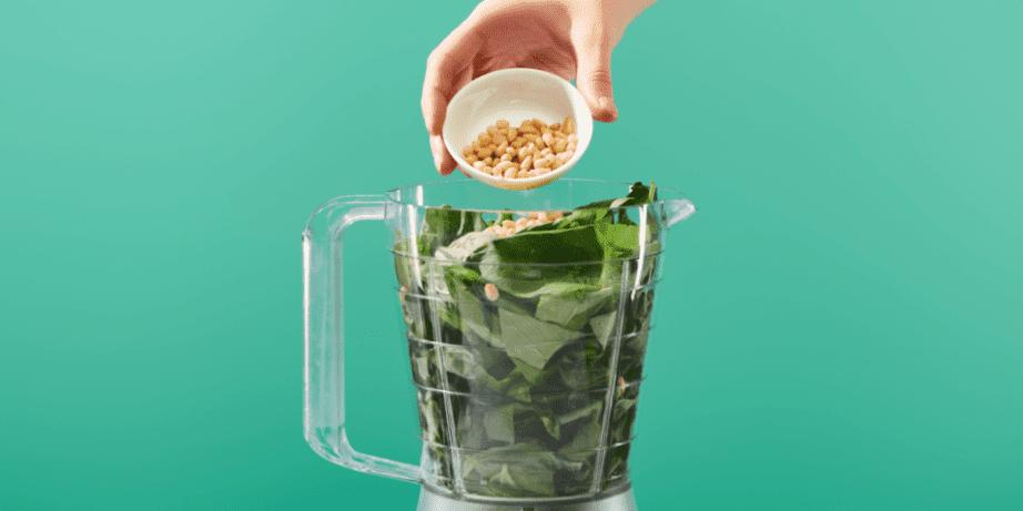 Benefits of using food processors