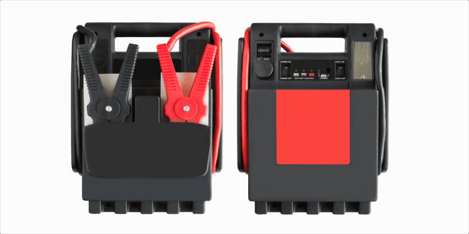 Best Portable Jump starters