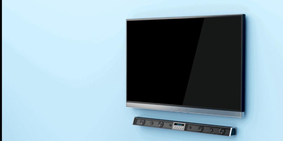 Soundbars for Samsung TV
