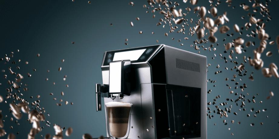 hamilton coffee maker