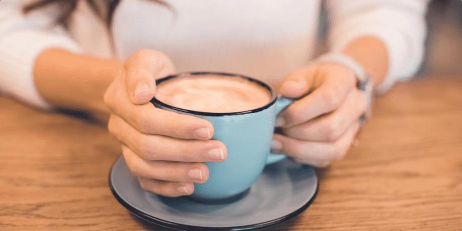 Health reasons to drink coffee