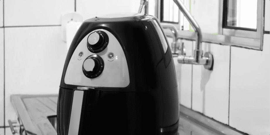 Clean and Maintain an Air Fryer