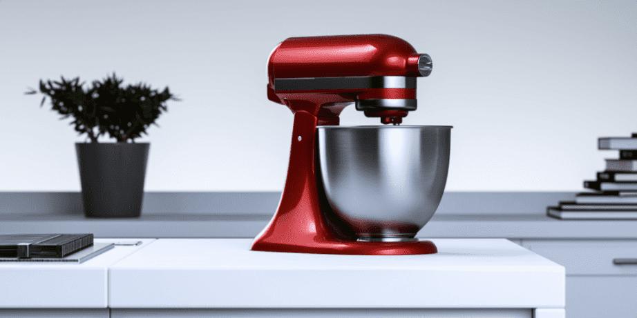 kitchenaid stand mixers