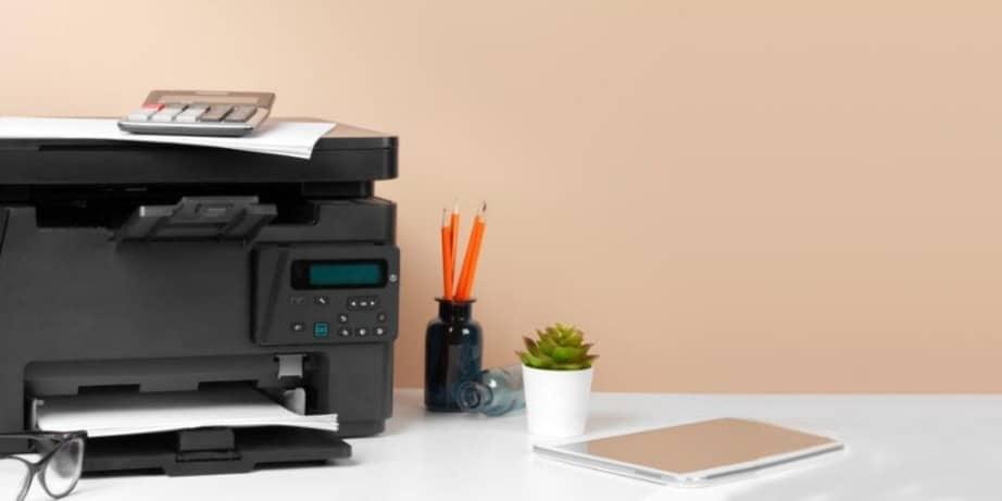 reliable printer brands