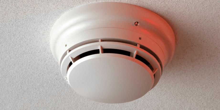 Installing smoke detectors