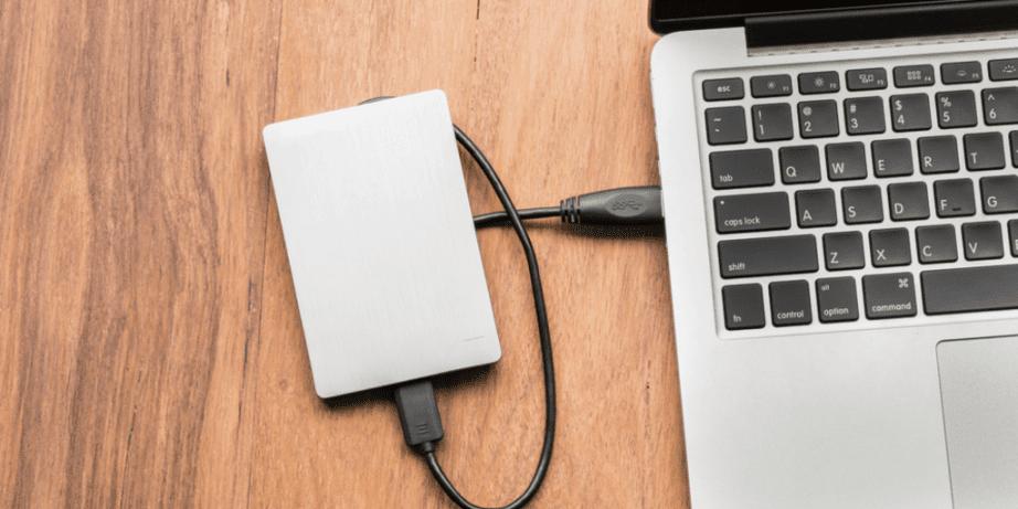 hard drive for Mac