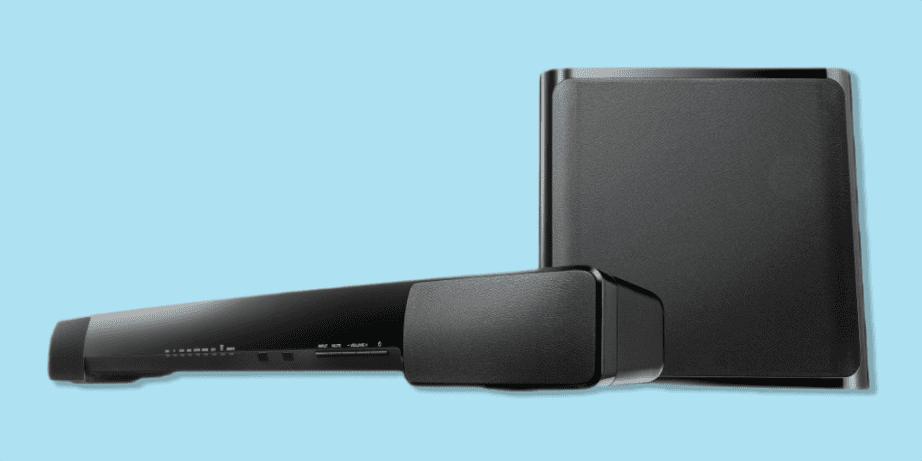 Vizio V-Series 2.1 Soundbar
