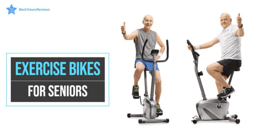 Exercise Bikes for Seniors
