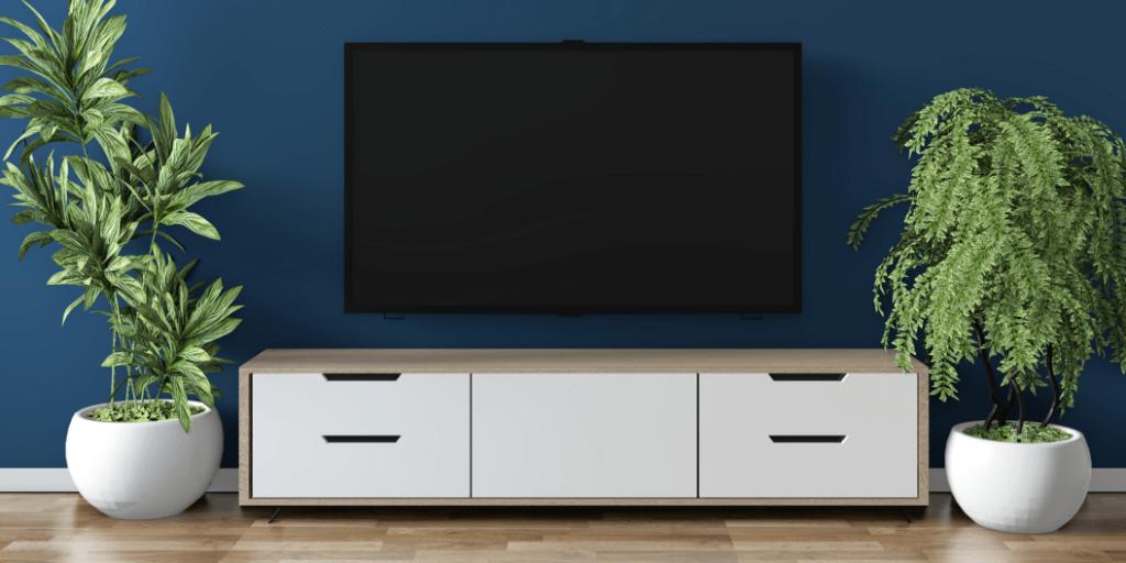 Amplifying a digital TV signal