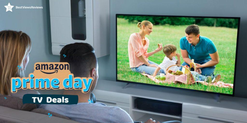 Prime Day TV Deals
