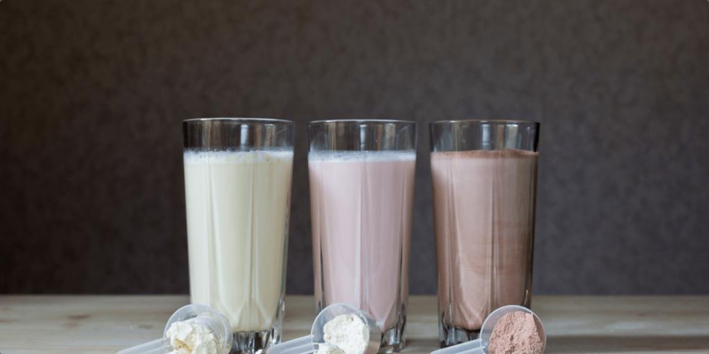 Benefits of Protein Powder
