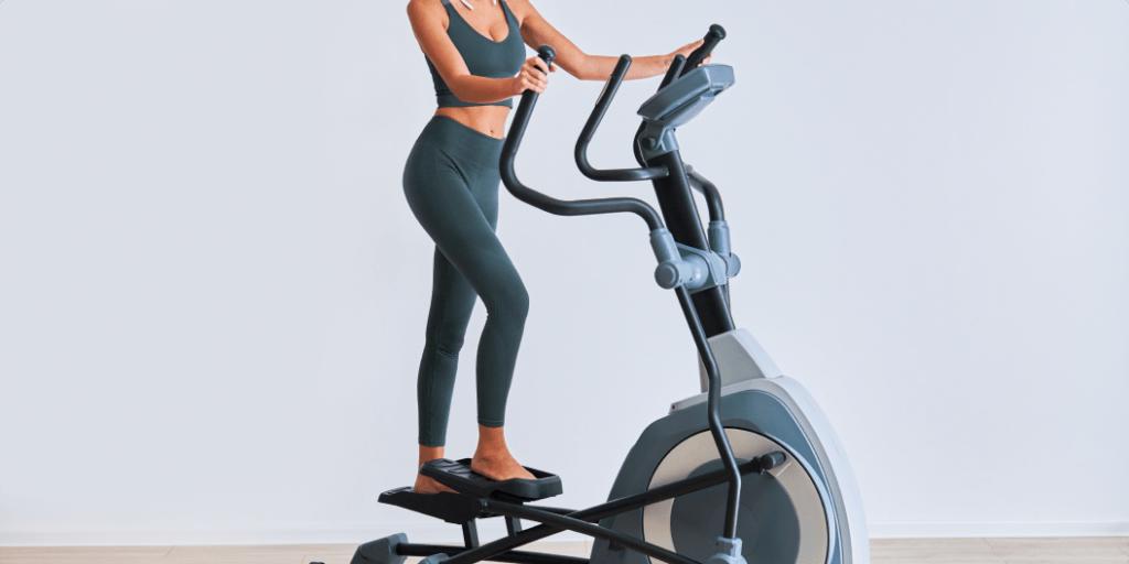Benefits of Elliptical Machine Workout