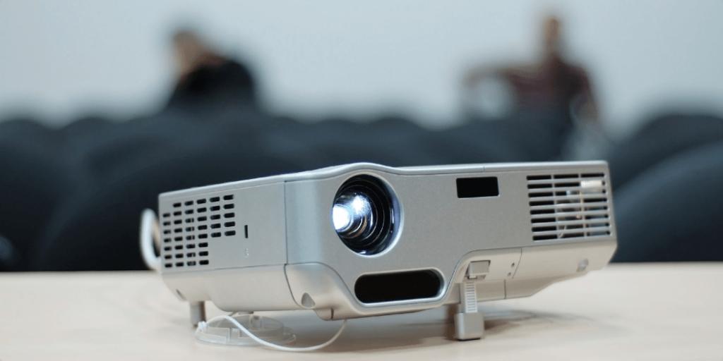 Best Budget Projectors Under $100