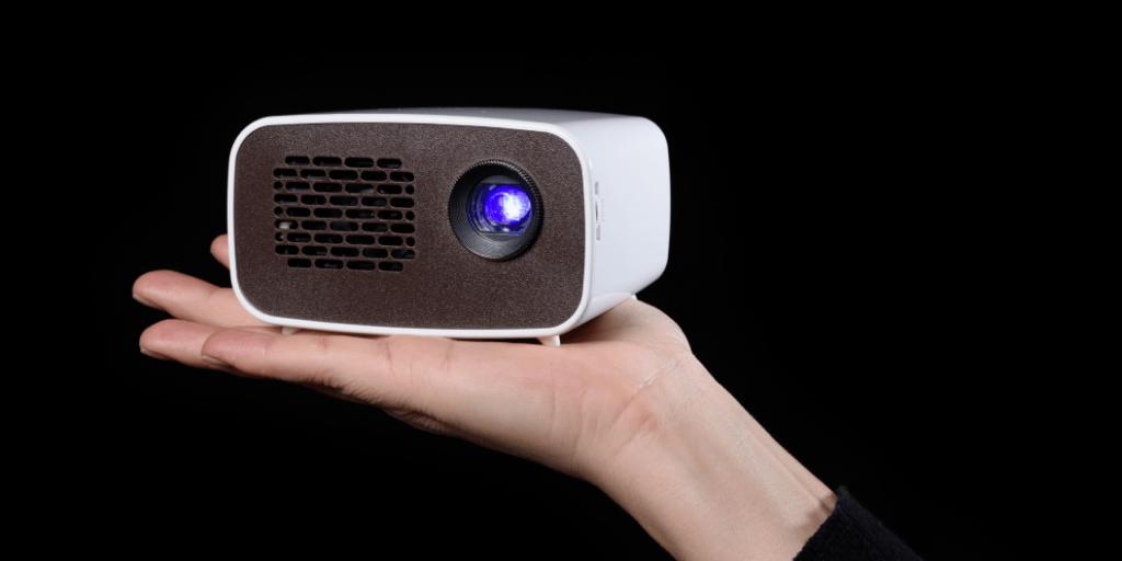 Best LG mini projectors