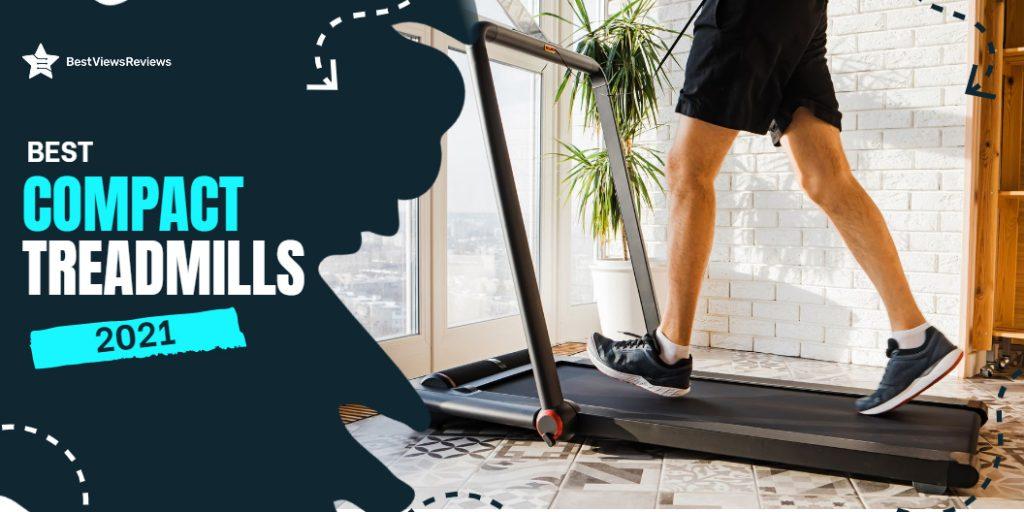 compact treadmills