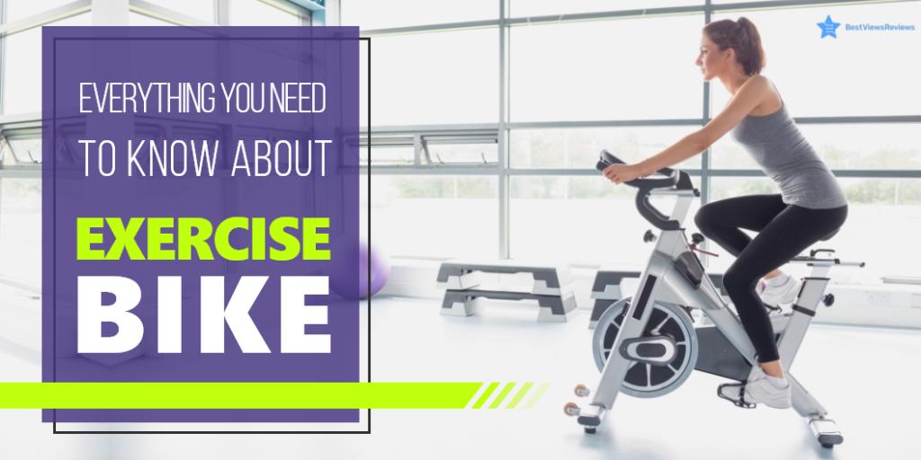 Benefits of Exercise bikes