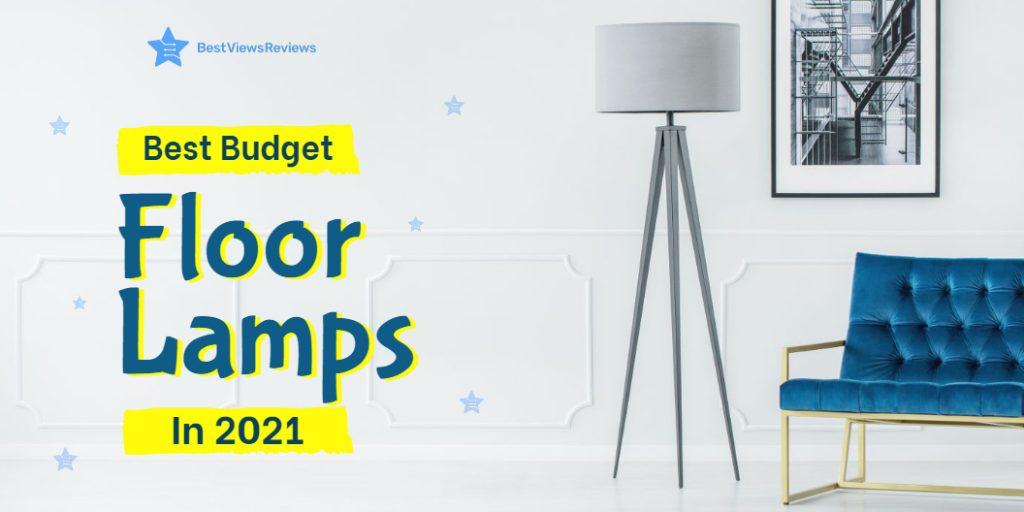 Budget Floor Lamps