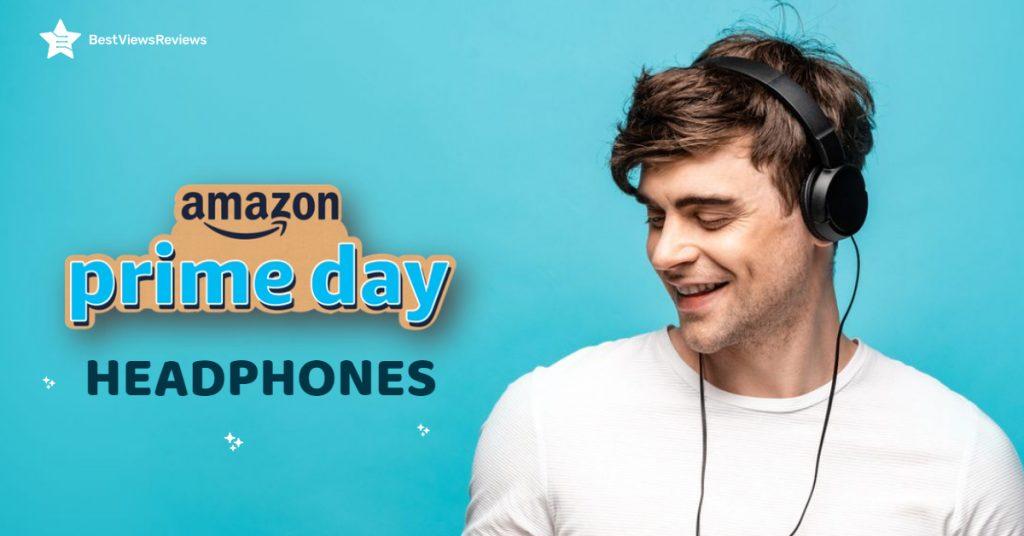 Amazon Prime Headphones Sale
