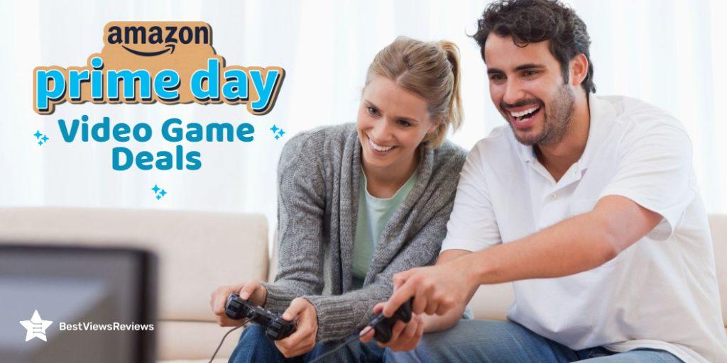 Prime Day Video Game