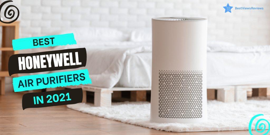 Best Honeywell air purifiers